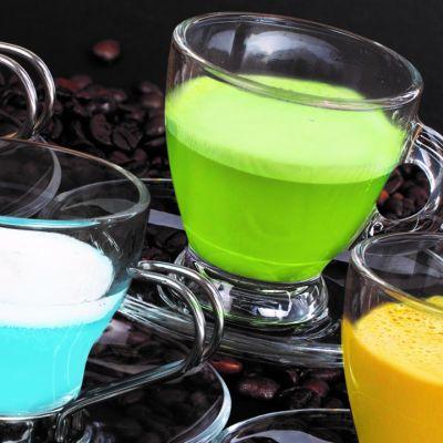 Bevande in Capsula